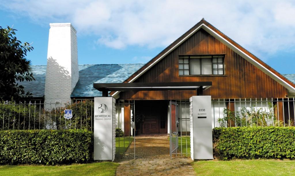 Biomedical Training Center