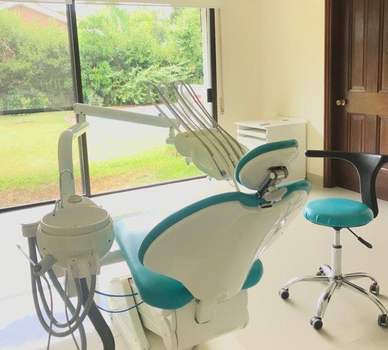 Área Odontológica